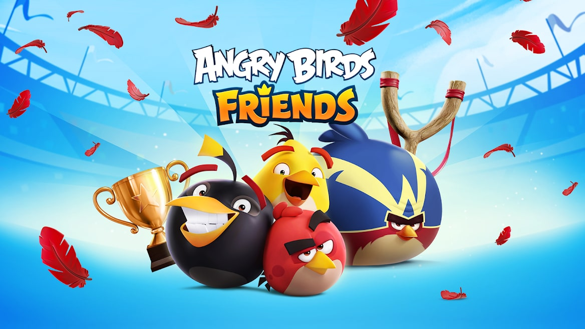 Angry Birds Friends 2022 7