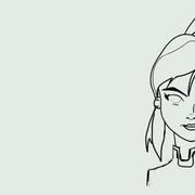 Avatar-Korra-estilo-disney-bn-1
