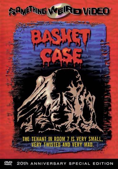 Wiklinowy koszyk / Basket Case (1982) PL.BRRip.XviD-GR4PE   Lektor PL