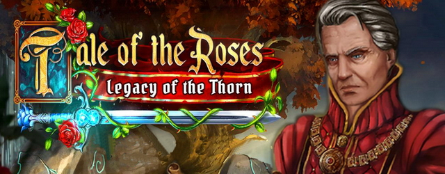 Tale of the Roses: Legacy of the Thorn {Beta Version}