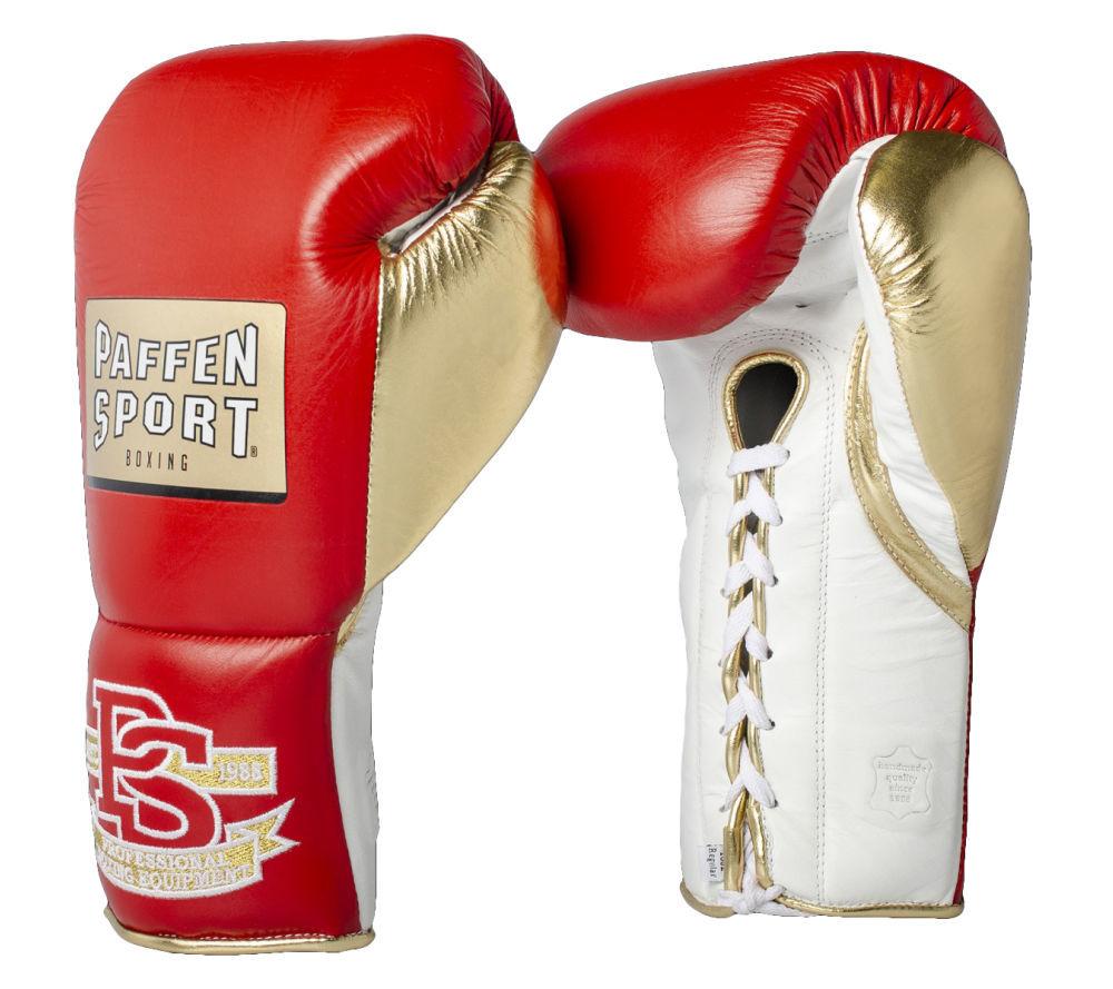 Оригинальные Боксерские перчатки  Paffen Sport PRO MEXICAN