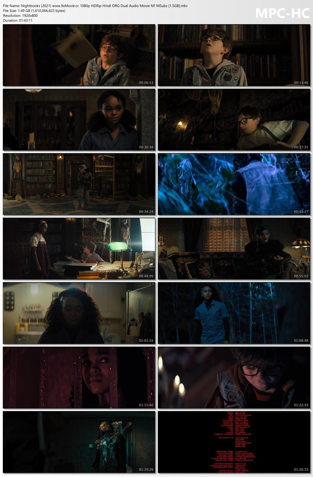 Nightbooks-2021-www-9x-Movie-cc-1080p-HDRip-Hindi-ORG-Dual-Audio-Movie-NF-MSubs-1-5-GB-mkv