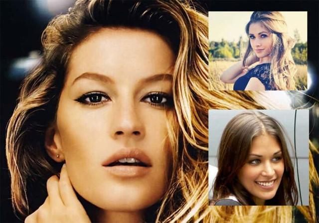 Os 18 países com as mulheres mais bonitas do mundo