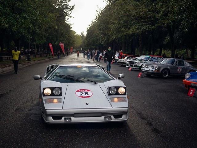 Lamborghini à Modena 100 Ore 2020 570779