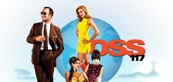 Agentul OSS 117: Acțiune în Rio online subtitrat