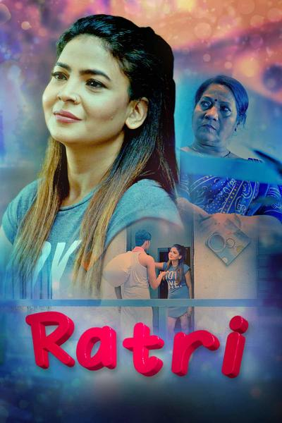 18+Ratri (2021) Hindi Web Series HDRip 720p AAC