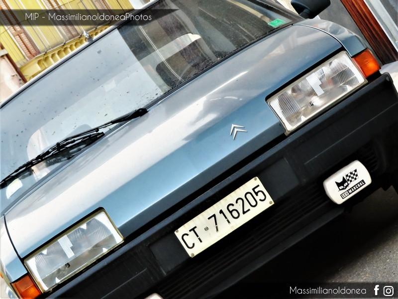 avvistamenti auto storiche - Pagina 11 Citroen-BX-1-4-72cv-86-CT716205-78-132-19-1-2018-5