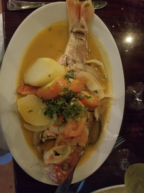Peruvian-Food