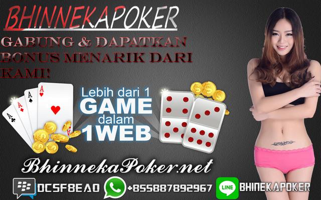 BhinnekaPoker.com | Agen Poker Online Terbaik dan Terpercaya - Page 4 53