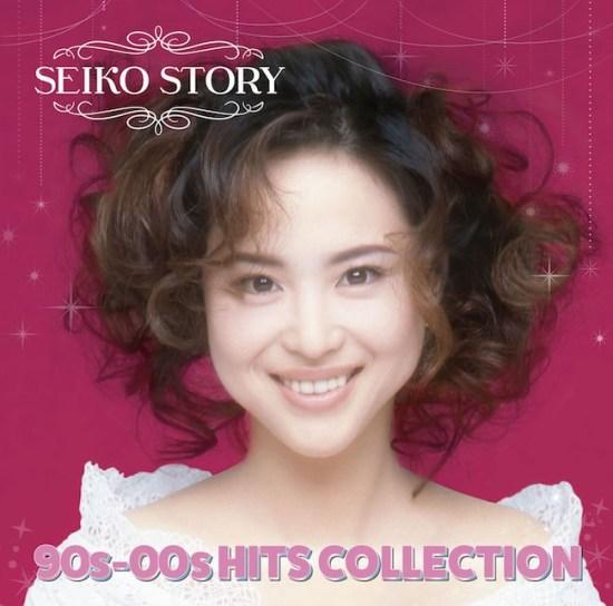 [Album] Seiko Matsuda – SEIKO STORY 90s-00s HITS COLLECTION