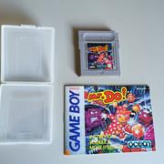 [VDS]  Vente de ma collec Gameboy (Consoles, Jeux) Mr-DO