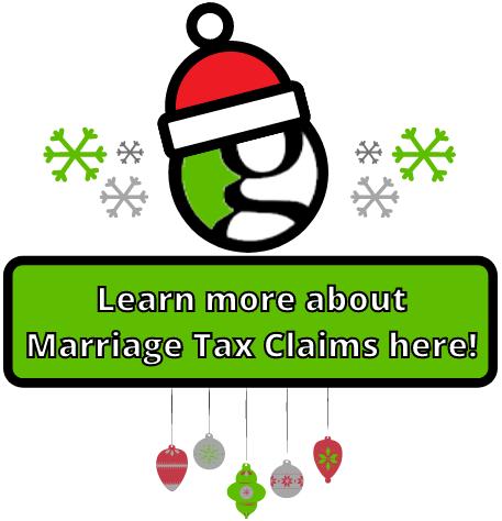 Marriage Tax Claim