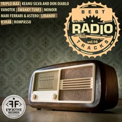 Best Radio Tracks, Vol. 16 (2019)