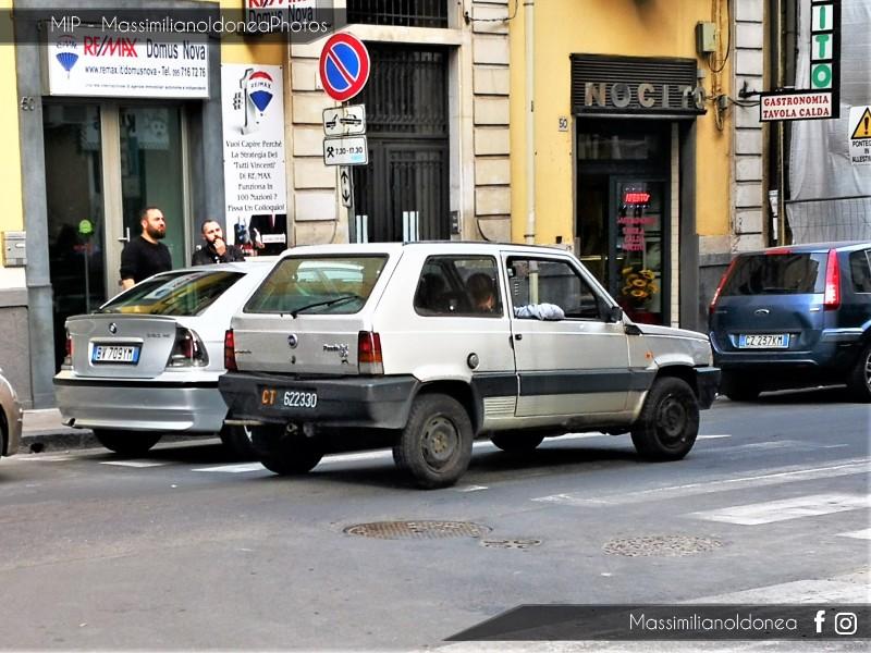 avvistamenti auto storiche - Pagina 23 Fiat-Panda-4x4-1-0-48cv-3-AGOSTO-83-CT622330-245-632-7-12-2018