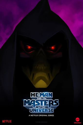 He-Man and the Masters of the Universe Season 1 Dual Audio [Hindi-DD5.1] 720p WEBRip ESubs Download