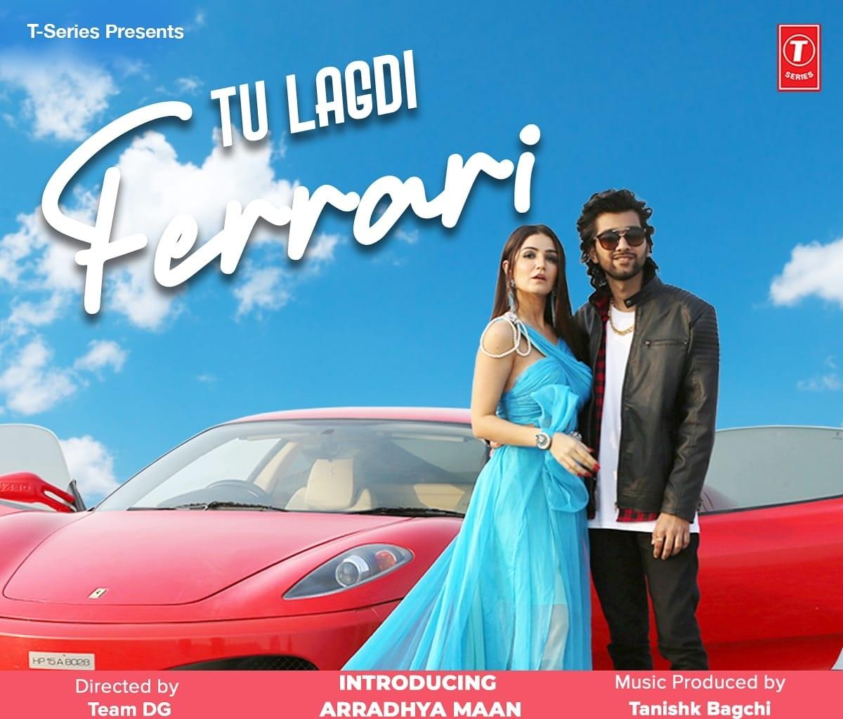 Tu Lagdi Ferrari By Romy & Asees Kaur Official Music Video (2020) HD