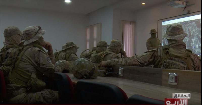 Armée Tunisienne / Tunisian Armed Forces / القوات المسلحة التونسية - Page 15 9