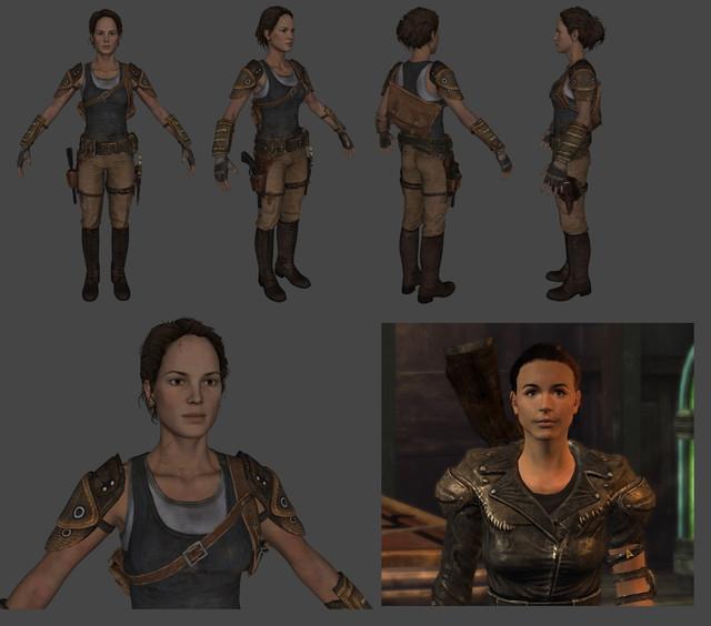 Fallout Screenshots XIII - Page 23 Sunny2
