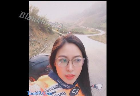 Clip: Rủ hotgirl Hà Thành đi phượt, Rồi phượt vào lồn em luôn =))