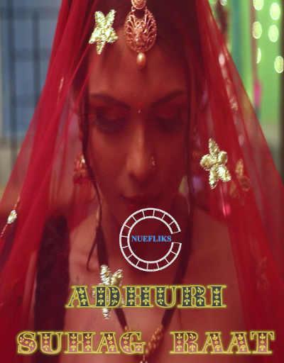 18+Adhuri Suhagraat 2020 Hindi S01E01 Flizmovies Web Series 720p HDRip 200MB Watch Online