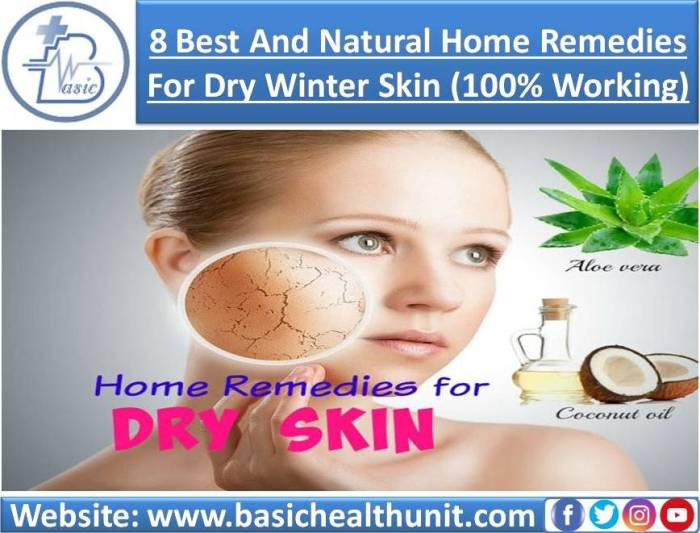8 Best And Natural Home Remedies For Dry Winter Skin (100% Working)