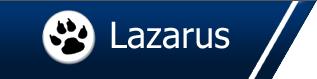 Laz-banner