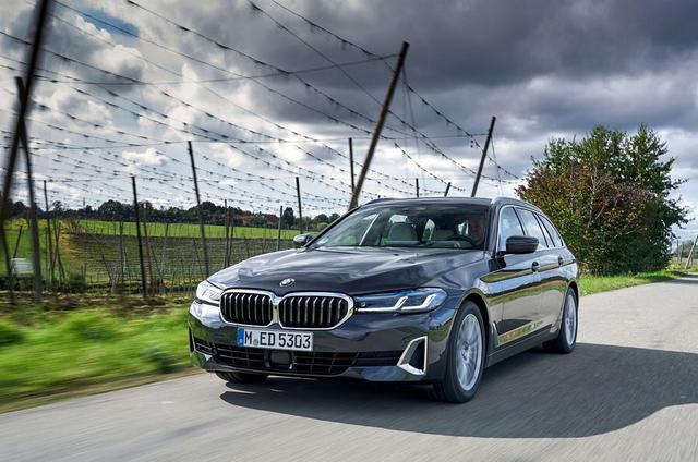 2020 - [BMW] Série 5 restylée [G30] - Page 11 276-B63-AF-24-C4-4-FB1-A20-B-B4-B7-FF0-E8-D7-C