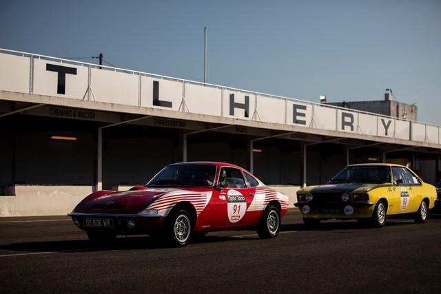 Tour Auto 2021 : Melina, Anne-Chantal et l'Opel GT sont de retour ! 08-Opel-514955