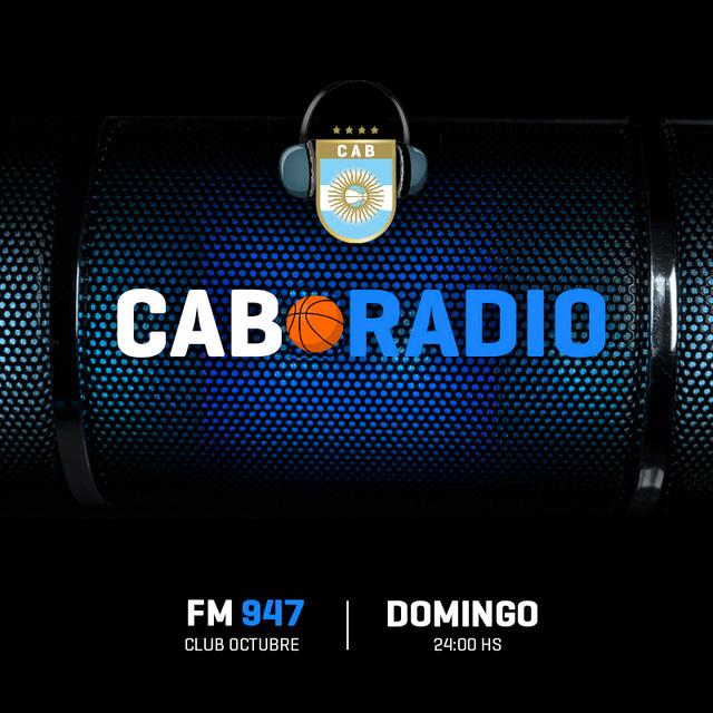 CABB Radio - Episodio 35