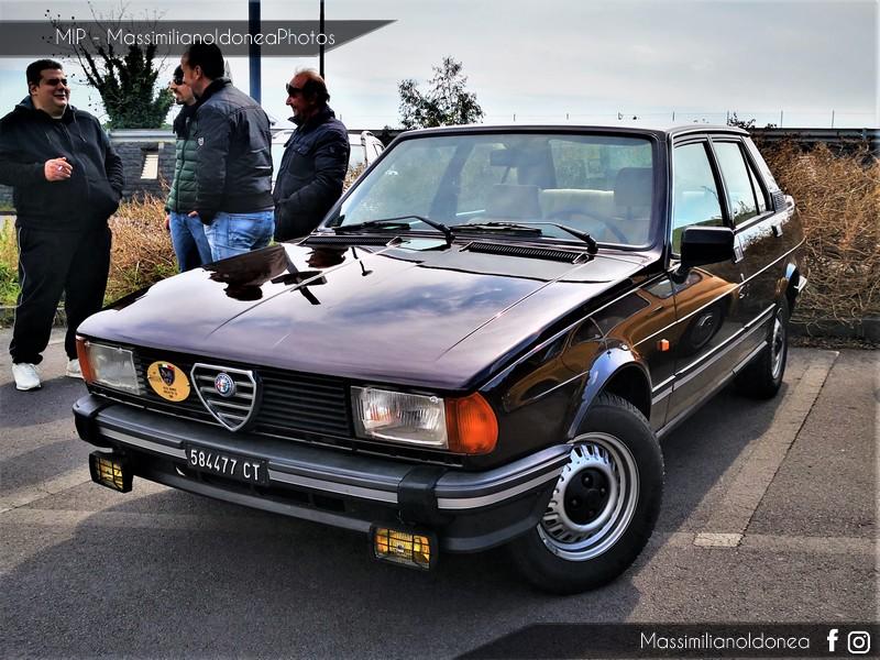 Parking Vintage - Pagina 5 Alfa-Romeo-Giulietta-1-6-82-CT584477-2