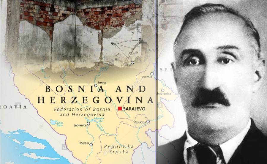 BAL DESPERADOSA: Od Mustafe Golubića do Senada Avdića