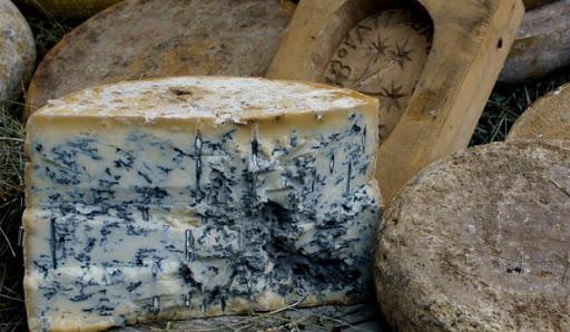Сыр Рокфор с цвелью