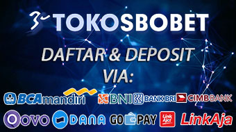 TOKOSBOBET88 IDN SPORT