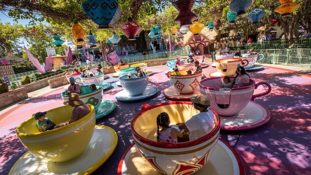 Disneyland Resort en général - le coin des petites infos - Page 12 30