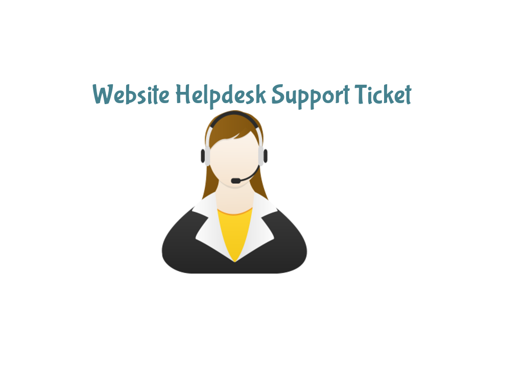 How to Manage Service Desk request or  Help desk Support Ticket in Odoo ?