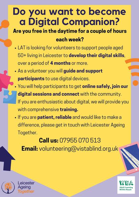 Copy-of-Digital-Companions-Volunteers-Flyer