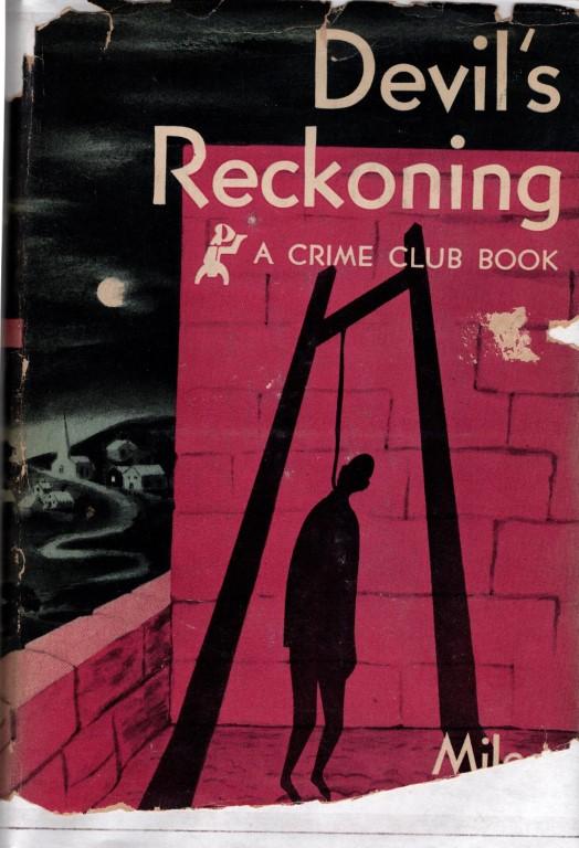 Devil's Reckoning