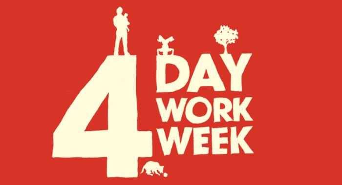 Итоги эксперимента с четырёхдневной рабочей неделей для офисных работников Новой Зеландии