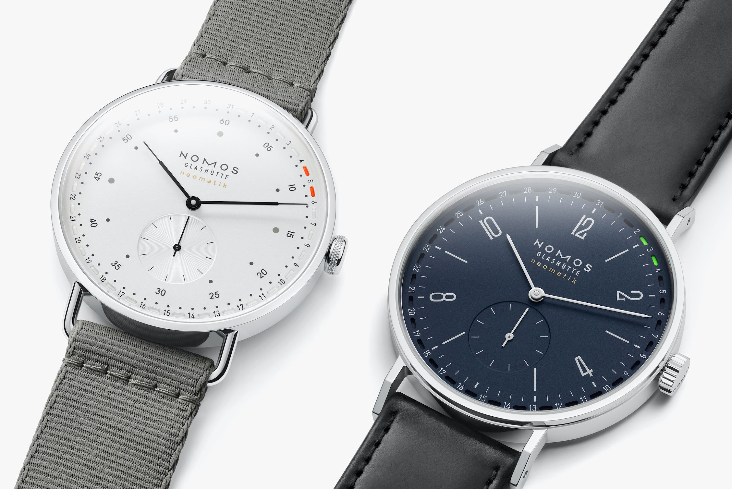 Nomos Glashutte Watches: Topnotch and Most-Rated Nomos Watches