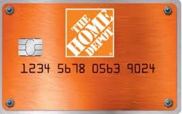 Home Depot | CL $500
