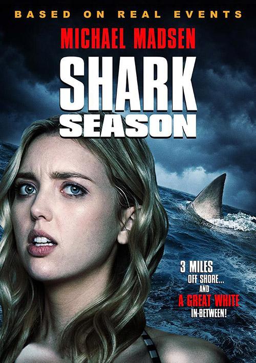 Shark Season   2020   m720p - m1080p   BluRay   Türkçe Altyazılı   Tek Link