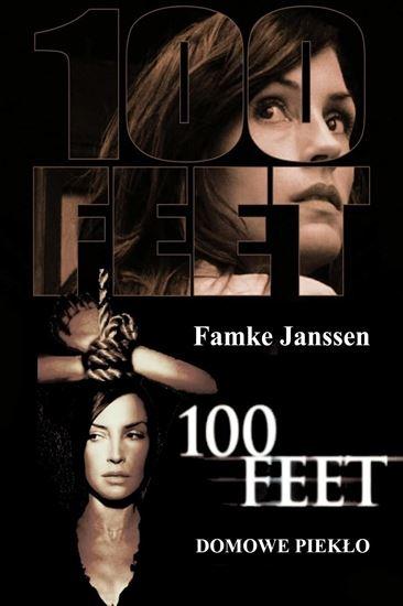 Domowe piekło / 100 Feet (2008) PL.AC3.DVDRip.XviD-GR4PE | Lektor PL