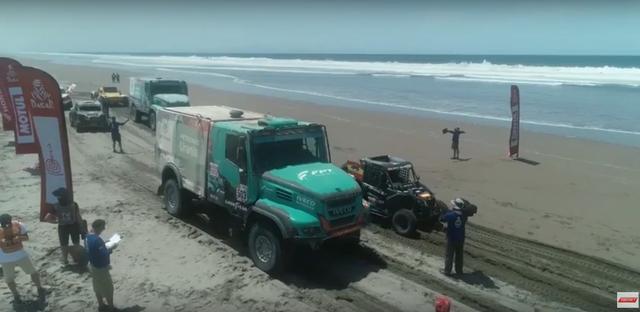 2019 41º Rallye Raid Dakar - Perú [6-17 Enero] - Página 7 Due