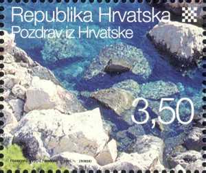 2005. year POZDRAV-IZ-HRVATSKE-KARNET-9
