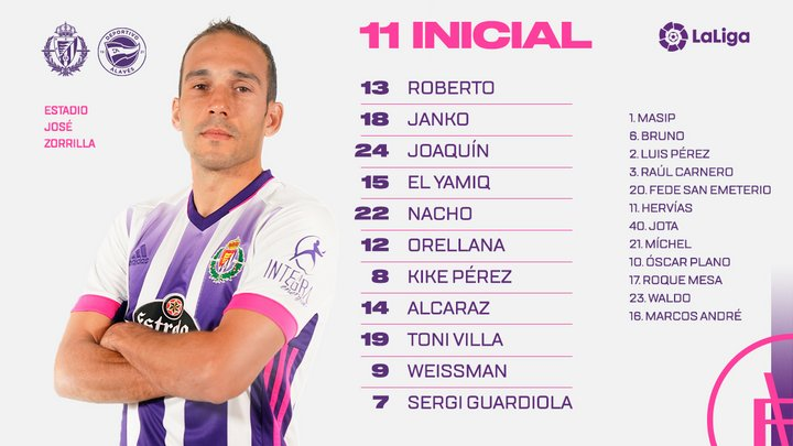 Real Valladolid C.F. - Deportivo Alavés. Domingo 25 de octubre. 14:00 - Página 3 Alineaci-n-ALA