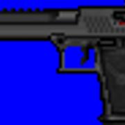Magnum-Desert-Eagle-Black