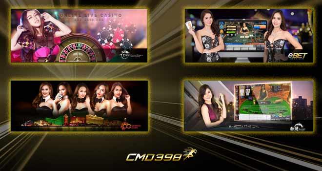 Casino Deposit Pulsa