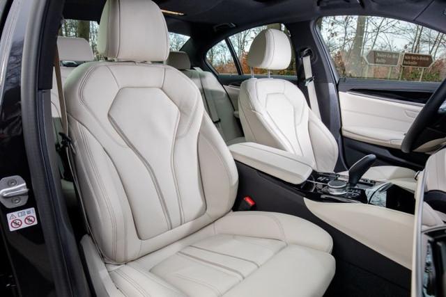 2020 - [BMW] Série 5 restylée [G30] - Page 11 24-D1-F4-BE-642-B-4-E8-A-988-B-955-EF79-A3659