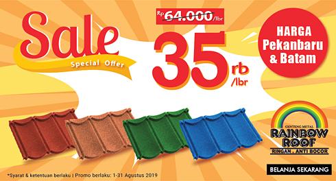 pekanbaru price