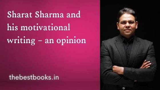 Sharat-Sharma-author-The-One-Invisible-Code
